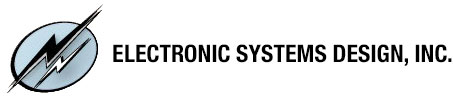 Electronic Systems Design, Inc., ESDI